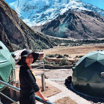 Salkantay Trek To Machupicchu 5D/4N With Domes