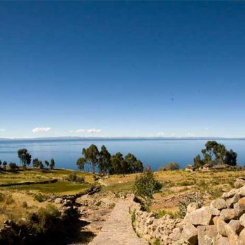 Cusco Inca Trail Lake Titicaca 10D/9N Package