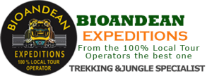 BIOANDEAN expeditions Brand